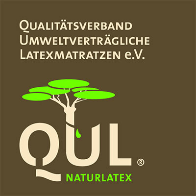 Qualitätsverband Latexmatratzen